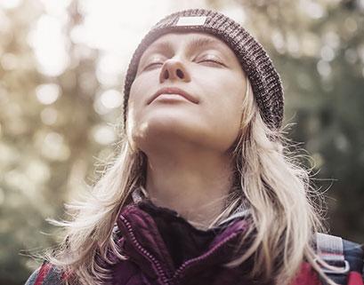 Freespira for Panic Disorder & PTSD