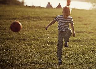 Child & Adolescent Treatment Services
