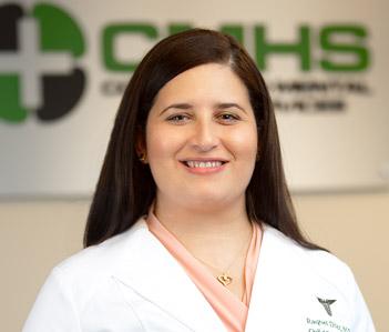 Dr. Raquel Diaz Guerrero, M.D.