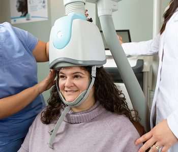 What is Transcranial Magnetic Stimulation or TMS?
